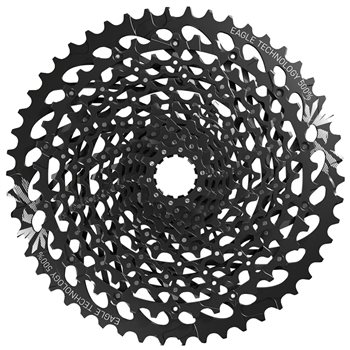 SRAM GX Eagle XG-1275 12 Speed Cassette  - Click to view a larger image