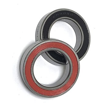 Enduro 6804 Angular Contact Sealed Steel Bearing (71804)  - Click to view a larger image