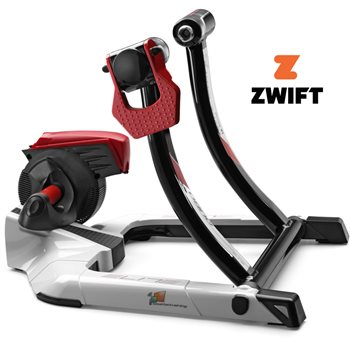Elite Qubo Digital smart B+ FE-C turbo trainer  - Click to view a larger image