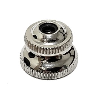 Royce Stainless Quick Release Lever End Nut  - Click to view a larger image