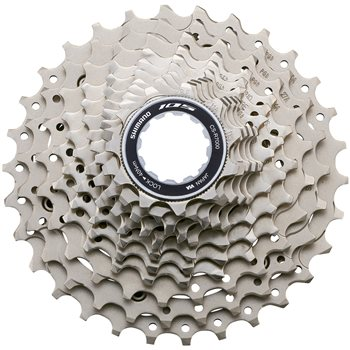 Shimano 105 CS-R7000 11 Speed Cassette  - Click to view a larger image
