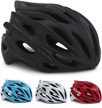Kask Mojito X Cycling Helmet  - Click to view a larger image