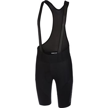 Castelli Velocissimo IV Bibshort - Black  - Click to view a larger image
