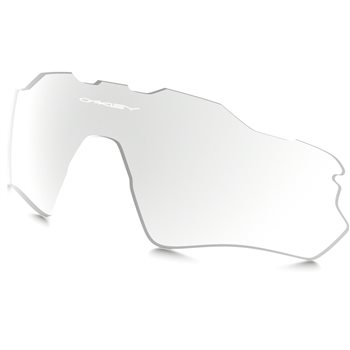 Oakley Radar EV Path Clear Spare Lens  - Click to view a larger image