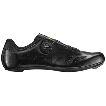 Mavic Cosmic Boa Cycling Shoes - Black  - Click to view a larger image
