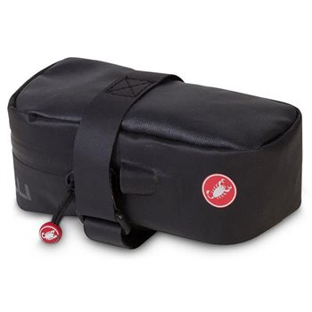 Castelli Undersaddle Saddle Bag  - Click to view a larger image