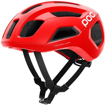POC Ventral Air Spin Road Cycling Helmet  - Click to view a larger image