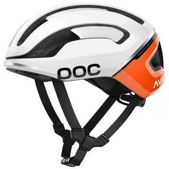 POC Omne Air Spin Road Cycling Helmet  - Click to view a larger image