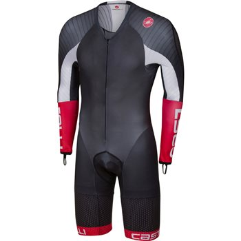 Castelli Body Paint 3.3 Speed Suit  - Click to view a larger image
