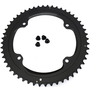 Campagnolo Super Record 12 Speed Outer Chainring  - Click to view a larger image