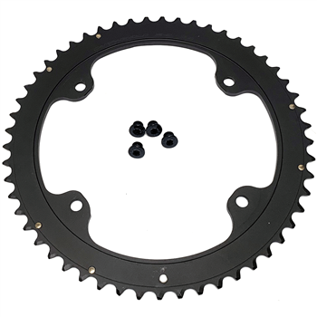 Campagnolo Record 12 Speed Outer Chainring  - Click to view a larger image
