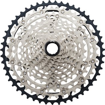 Shimano SLX CS-M7100 12 Speed Cassette  - Click to view a larger image