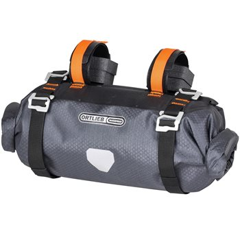 Ortlieb Bike Packing Handlebar Pack - 9L  - Click to view a larger image