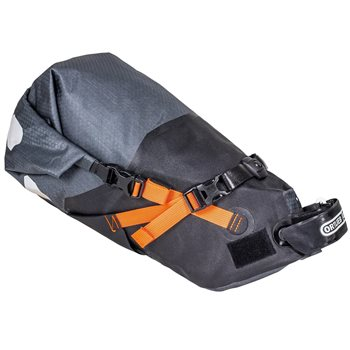 Ortlieb Bike Packing Seat Pack - 11L  - Click to view a larger image