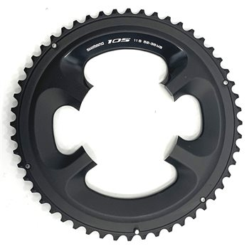 Shimano 5800 105 11 Speed Outer Chainring  - Click to view a larger image