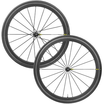 Mavic Cosmic Pro Carbon UST Wheelset - 2020  - Click to view a larger image