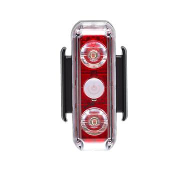 Blackburn Dayblazer 65 Lumen Rear Light  - Click to view a larger image