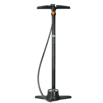 SKS Airkompressor 12.0 Track Pump  - Click to view a larger image