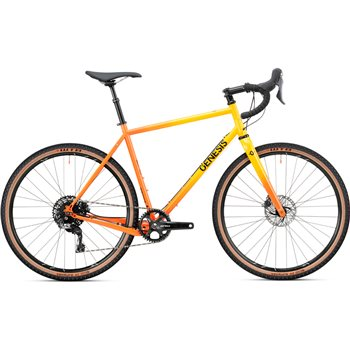 Genesis Fugio 30 Gravel Bike - 2020  - Click to view a larger image