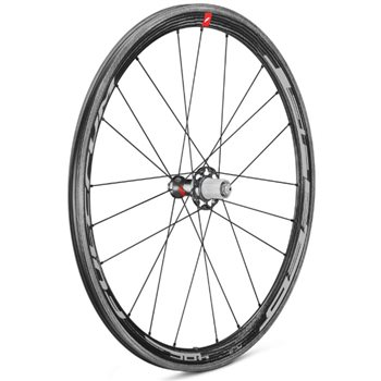 Fulcrum Racing Speed 40C Clincher Wheelset - 2020  - Click to view a larger image
