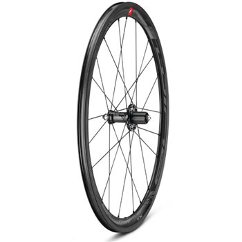 Fulcrum Wind 40C Clincher Wheelset - 2020  - Click to view a larger image