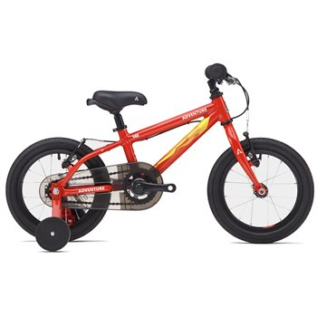 Adventure 140 14 Inch Kids Bike  - Click to view a larger image