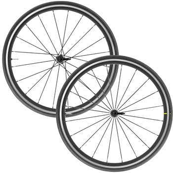 Mavic Cosmic Elite UST Wheelset - 2020  - Click to view a larger image