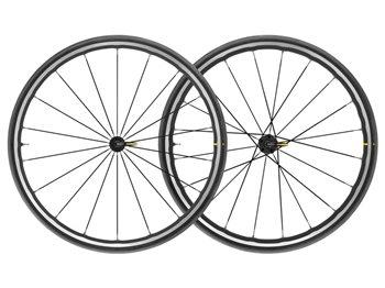 Mavic Ksyrium Elite UST Wheelset - 2020  - Click to view a larger image