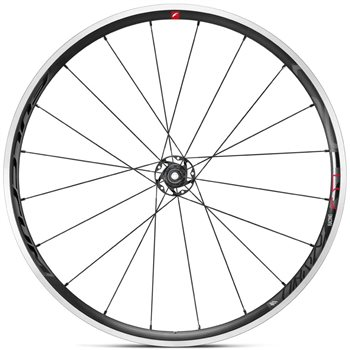 Fulcrum Racing 5 C17 Clincher Wheelset - 2019  - Click to view a larger image