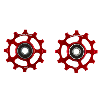 CeramicSpeed Derailleur Pulley Wheels For Campagnolo 12 Speed  - Click to view a larger image