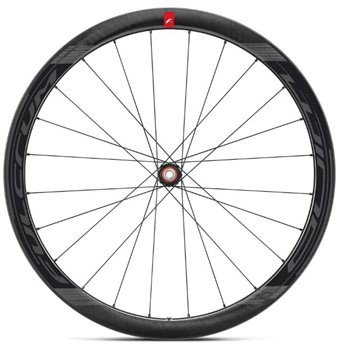 Fulcrum Wind 40 Centre Lock Disc Brake Wheelset  - Click to view a larger image