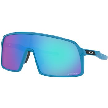 Oakley Sutro Sky Blue / Prizm Sapphire  - Click to view a larger image