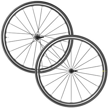 Mavic Ksyrium UST 25mm Wheelset - 2020  - Click to view a larger image