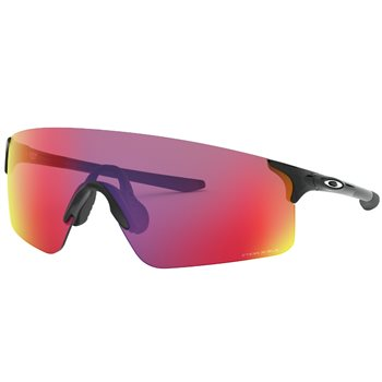 Oakley Evzero Blades - Polished Black / Prizm Road  - Click to view a larger image
