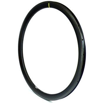 Mavic CXP Pro Carbon UST Rim - 40mm For Rim Brake  - Click to view a larger image