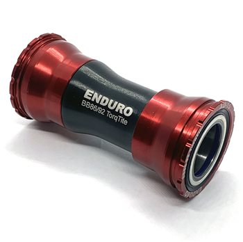 Enduro Torqtite BB86/92 XD-15 Ceramic Bottom Bracket - 24mm  - Click to view a larger image