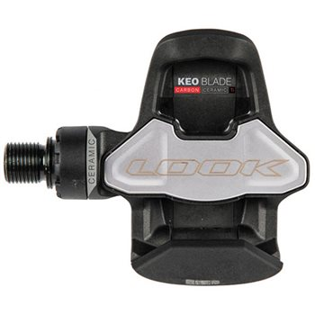 Look Keo Blade Carbon Ceramic Titanium Pedals  - Click to view a larger image