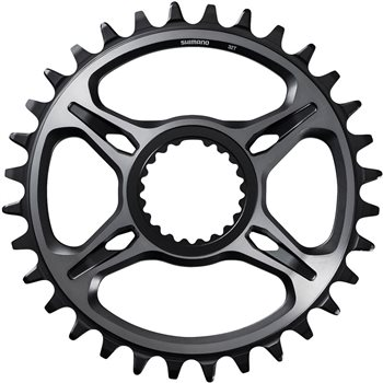 Shimano XTR FC-M9100/9120 SM-CRM95 Single Chainring  - Click to view a larger image