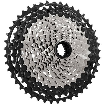 Shimano CS-M9100 XTR Cassette 12-speed  - Click to view a larger image
