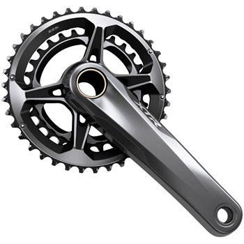 Shimano XTR FC-M9120 XTR Double Crankset 12-speed  - Click to view a larger image