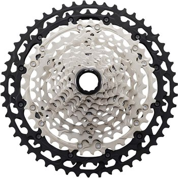 Shimano CS-M8100 XT 12-Speed Cassette.  - Click to view a larger image