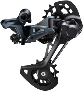 Shimano M7120 SLX 12-speed rear derailleur, Shadow+, SGS, for double  - Click to view a larger image