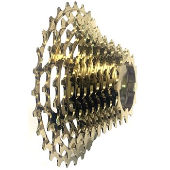 Recon Monoblock 12 Speed Cassette - Campagnolo Compatible  - Click to view a larger image