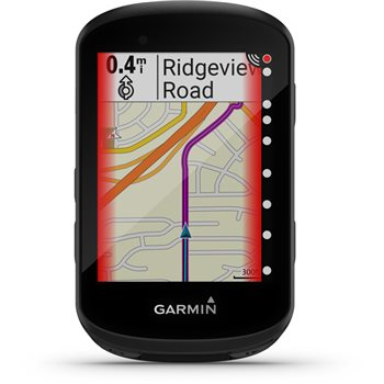 Garmin Edge 530 GPS Cycle Computer  Head Unit - Click to view a larger image