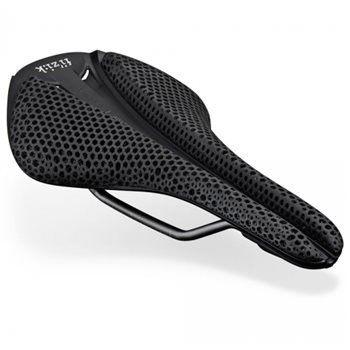 Fizik Adaptive R3 VS Saddle  - Click to view a larger image
