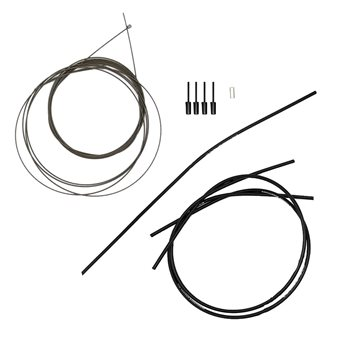 Campagnolo Maximum Smoothness Shift Cable Kit - CG-FRD700  - Click to view a larger image