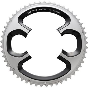 Shimano Dura Ace FC-9000 11 Speed Chainring  - Click to view a larger image
