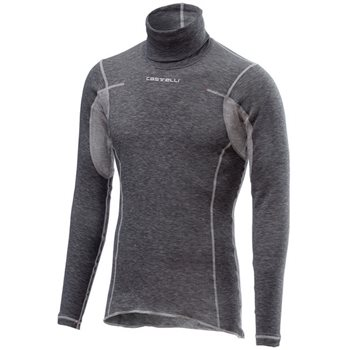 Castelli Flanders Warm Base Layer / Neck Warmer  - Click to view a larger image