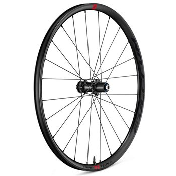 Fulcrum Rapid Red 5 Wheelset  - Click to view a larger image