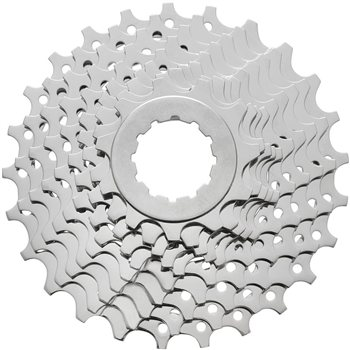 Shimano Tiagra 10 Speed Cassette CS-HG500  - Click to view a larger image